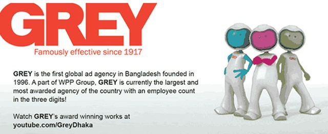 grey advertising bangladesh ltd Head of grey advertising bangladesh ltd after signing an agreement for  payroll banking solutions for the employees of grey advertising.