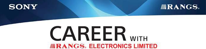 র্যাংগস ইলেক্ট্রনিক্স লিমিটেড জব সার্কুলার 2020 -  Rangs Electronics Job Circular 2020